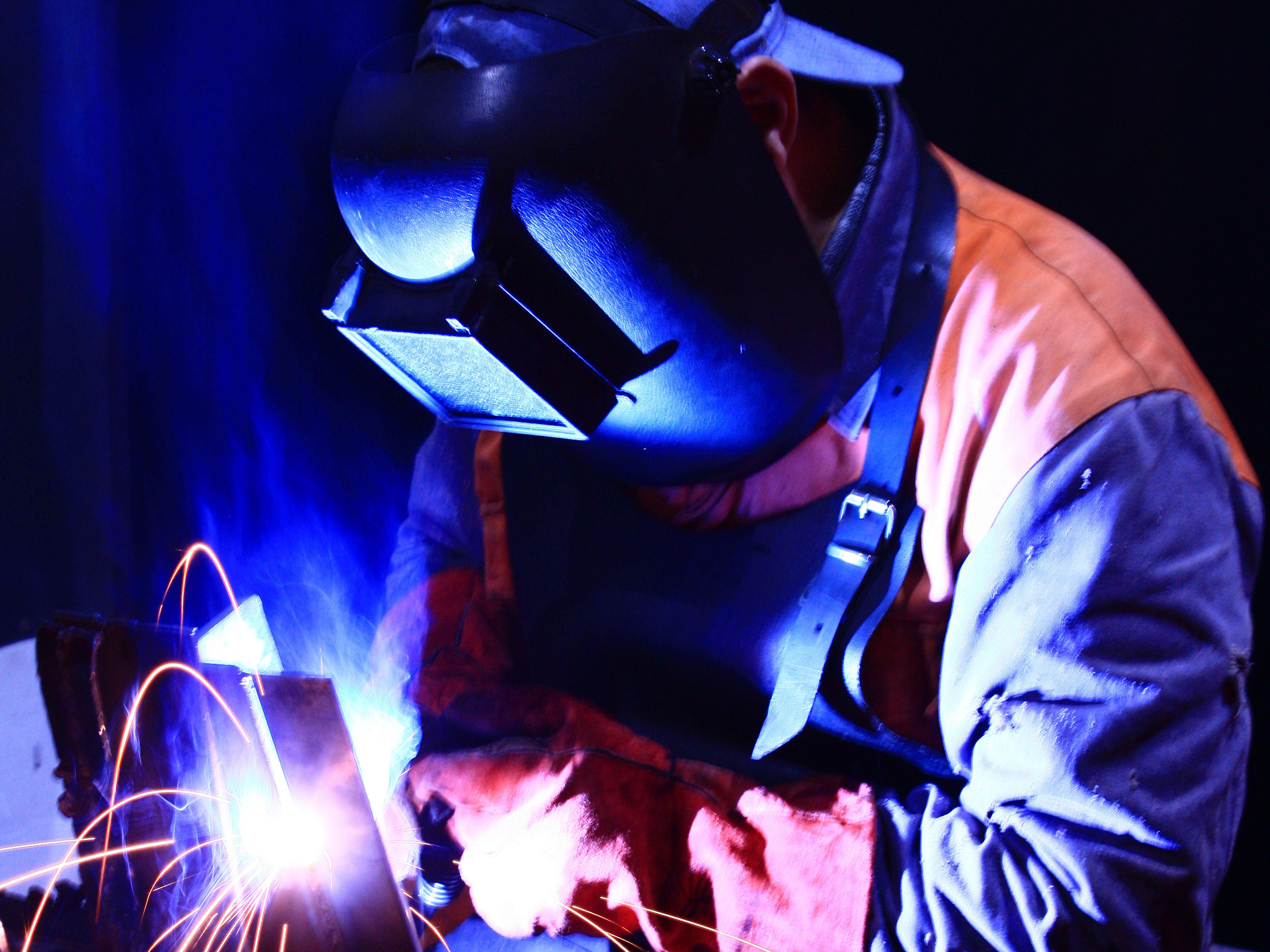 Basic metallurgy for welders